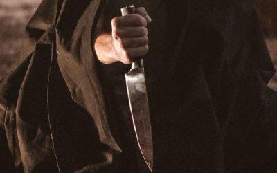 Raise The Knife
